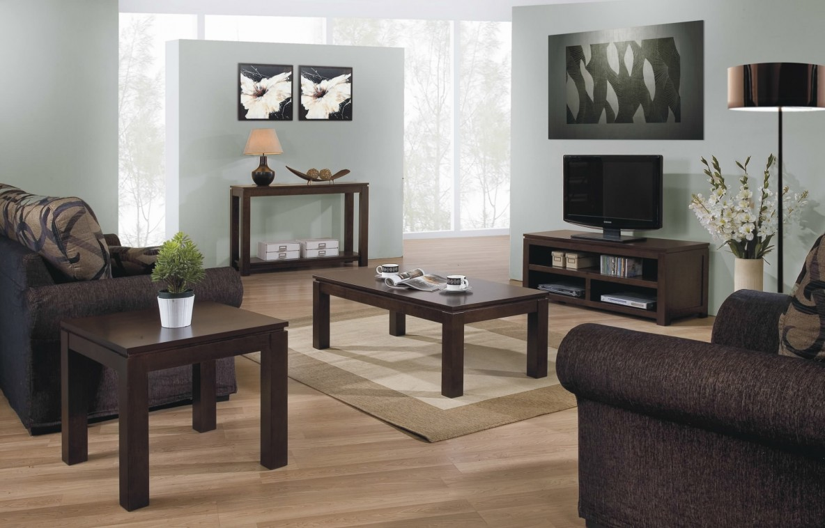 Alexis Coffee And End Tables