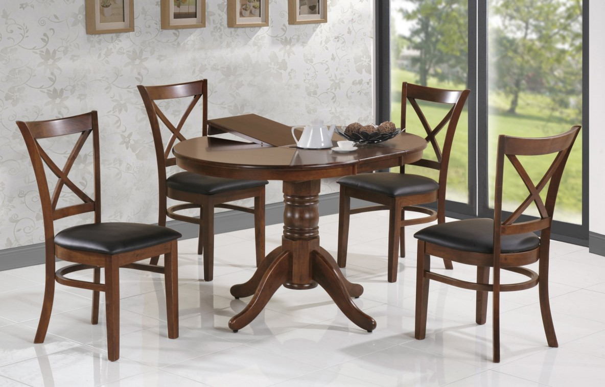 Birmingham Table and Chairs