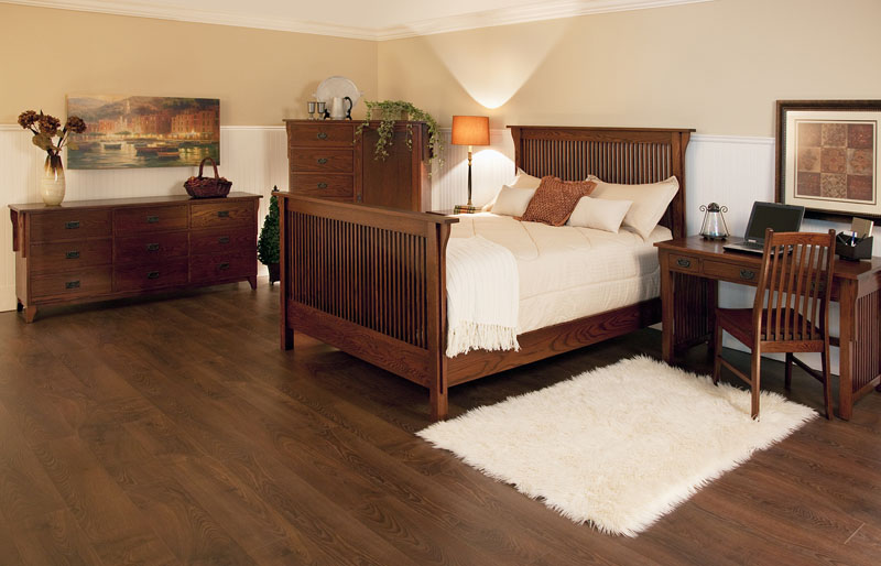 Heirloom Bedroom 2