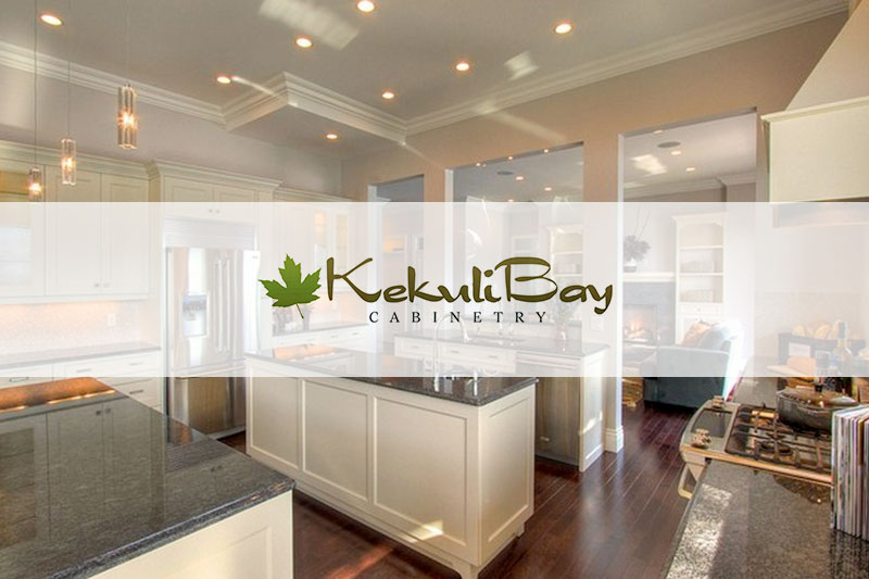 Kekuli Bay Cabinetry Regina, Saskatchewan