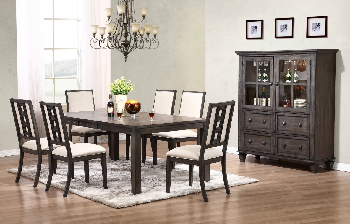 Lancaster Table And Chairs