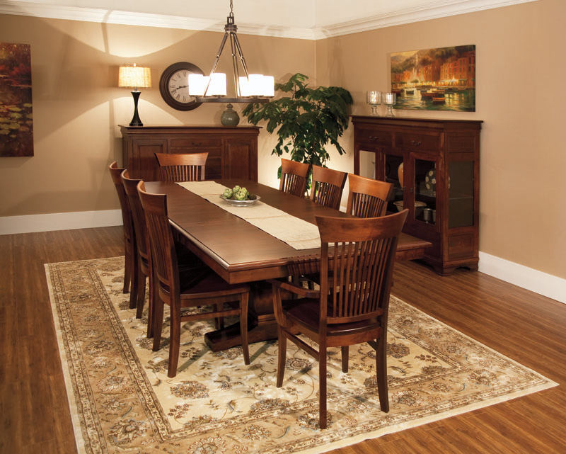 Dining Morgan Trestle Table