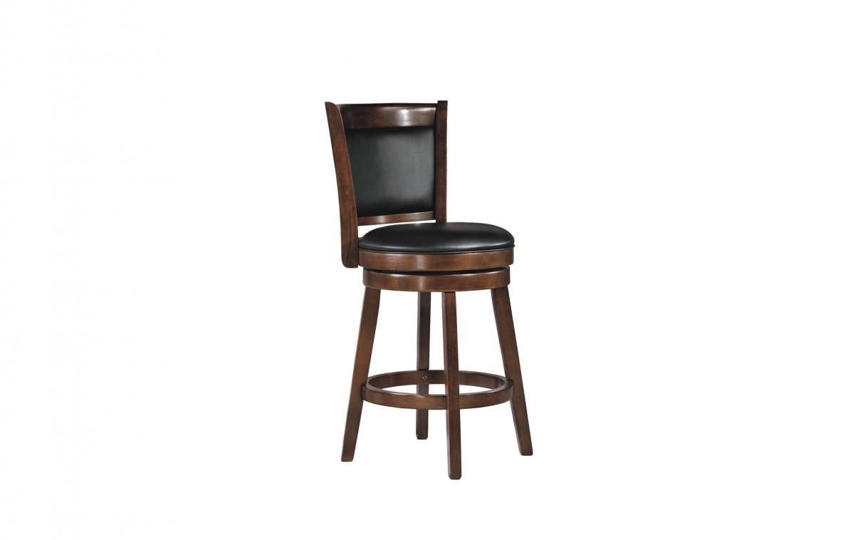 Porter Upholsterback Stool
