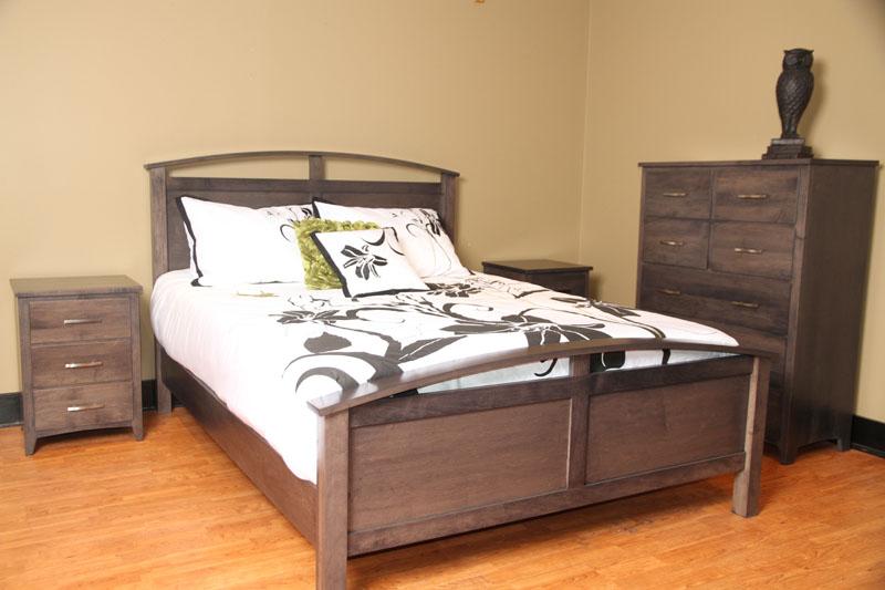 Regis Bedroom