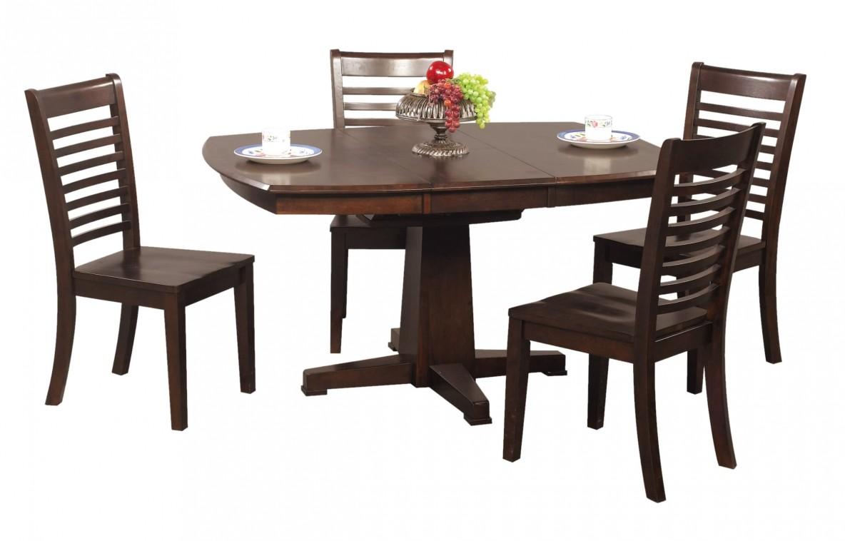 Santa Fe 42 X 57 Pedestal Table