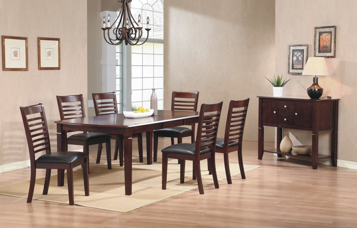Santa Fe 42 X 78 Leg Table Fanny S Furniture Kitchens
