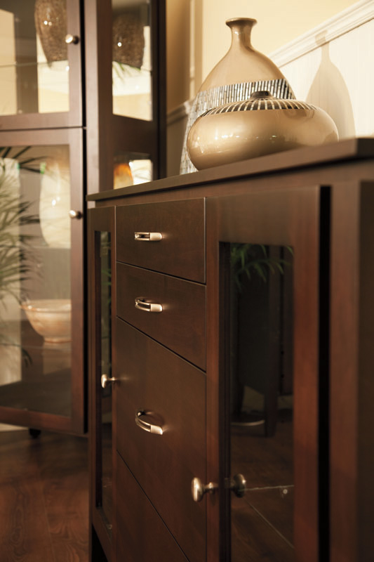 Newport Dining Cabinets