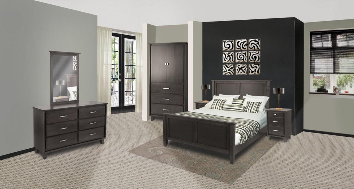 Sydney Bedroom