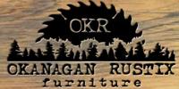 Okanagan Rustix Furniture